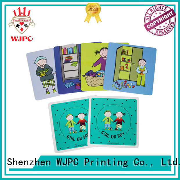kids flash cards flash for children WJPC