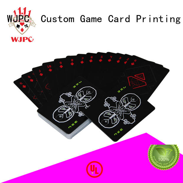 core cardistry playing cards nice cardistry WJPC Brand