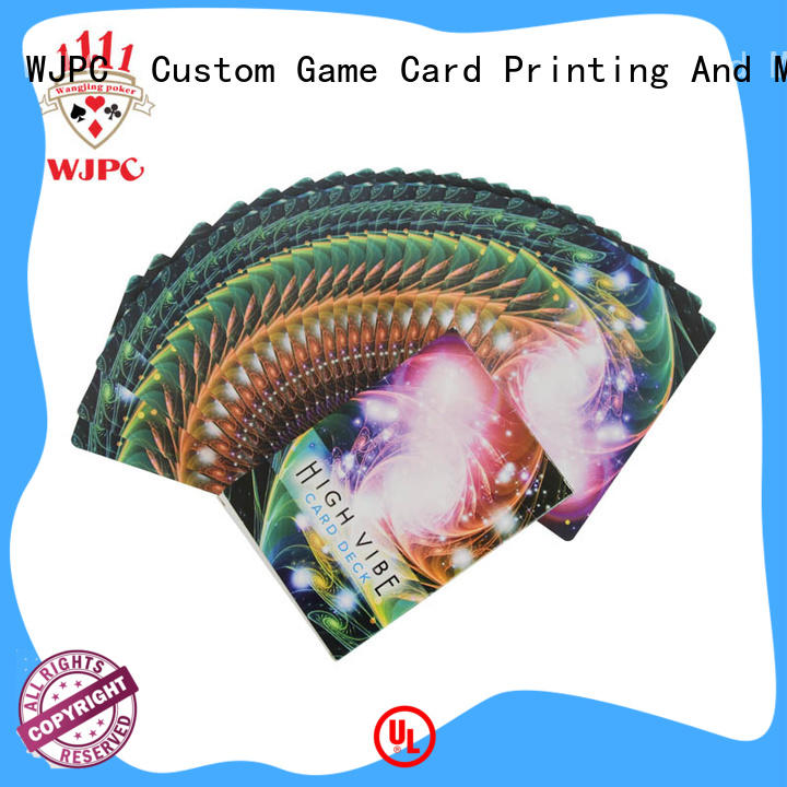 printing oracle cards cards for kindergarten WJPC