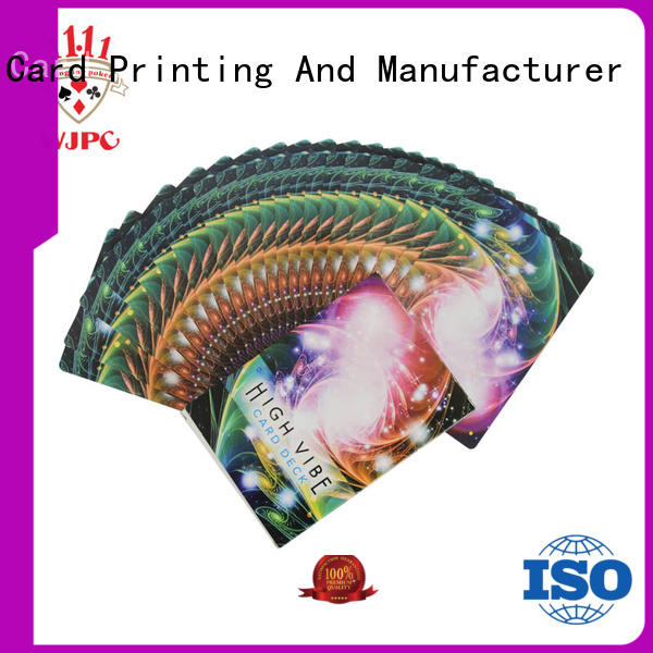 WJPC oracle wholesale oracle cards company