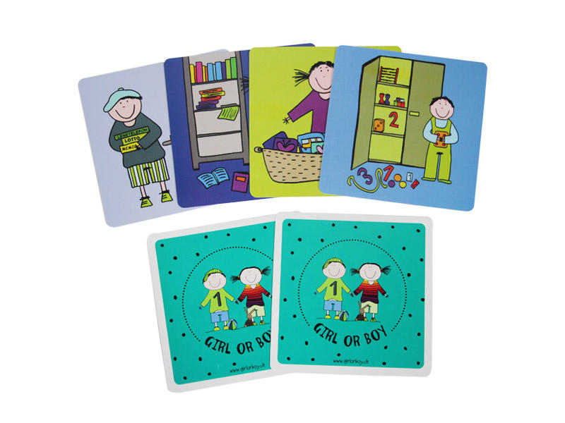 Custom math practice flash cards qulity factory for kindergarten