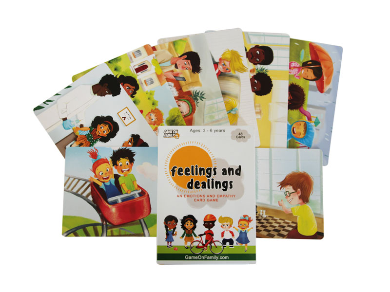 educational toddler educational flash cards newly for early learning centre WJPC-WJPC-img-1