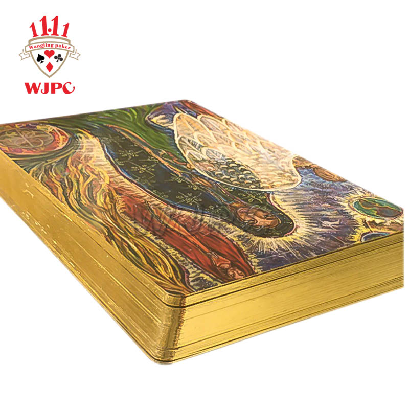 custom oracle cards oracle WJPC-playing cards manufacturer,printing playing cards,tarot cards printi-1