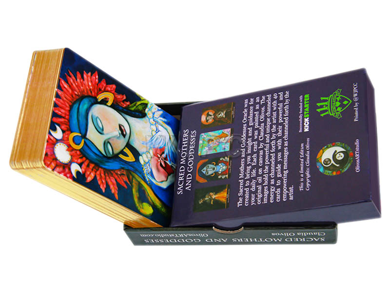 good looking custom oracle cards customized manufacturers for kindergarten-3