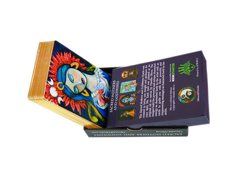 good looking custom oracle cards customized manufacturers for kindergarten-6