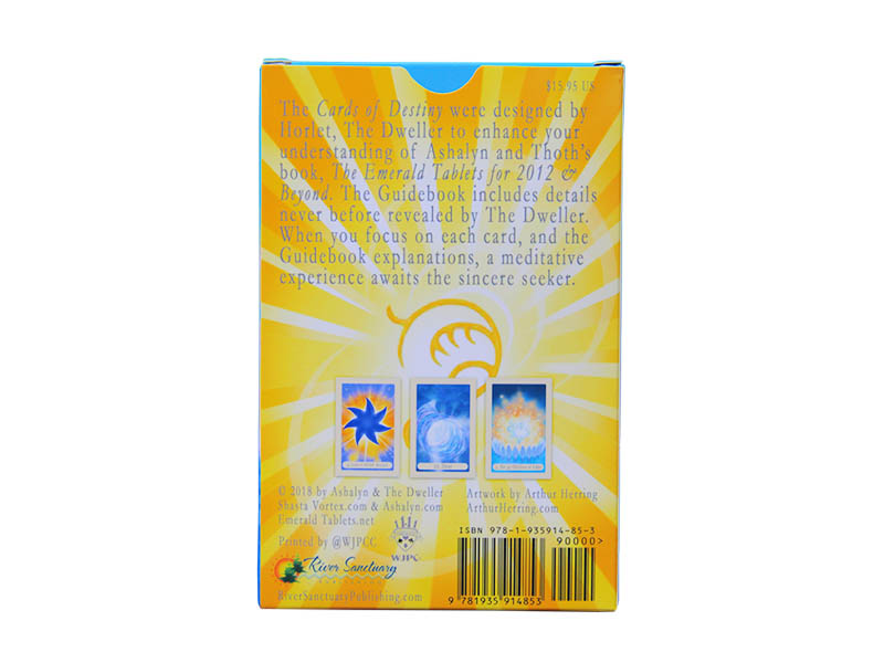 new arrival guardian angel card readings quality manufacturers for party-8