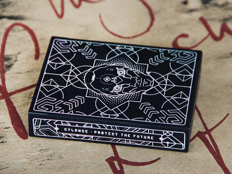 Customized Design Cardistry Playing Cards-7