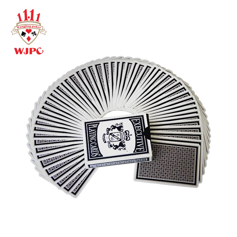 WJPC good looking print playing cards online Supply for game-2