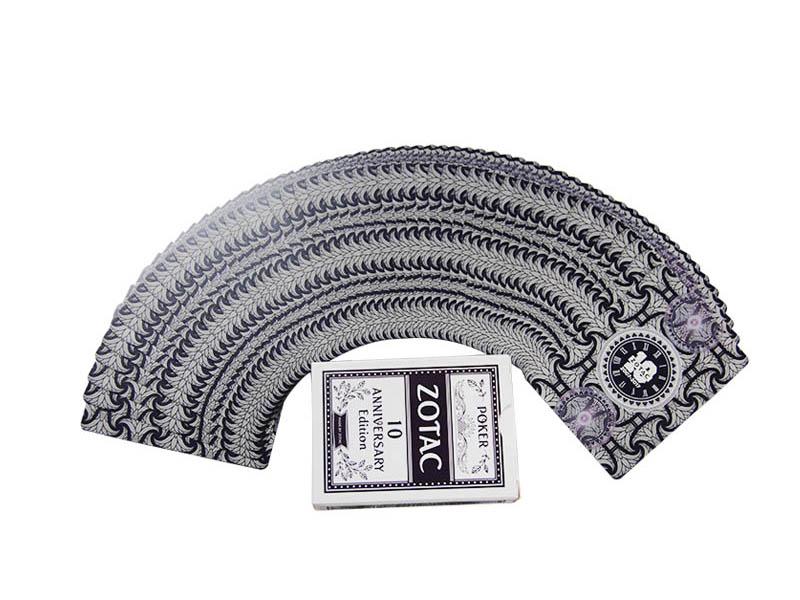 popular beautiful poker cards casino manufacturers for casino show-3