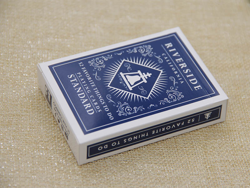 WJPC excellent playing card decks for sale Supply for casino show-8