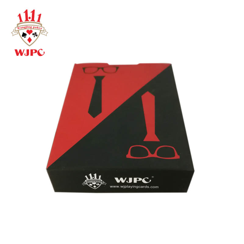 video-Custom Printing Magic Playing Cards-WJPC-img-1