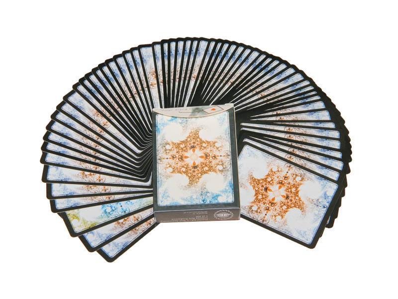 WJPC magic magic card poker Suppliers for game-1