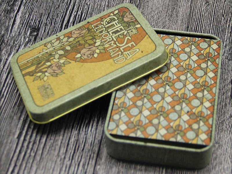 application-WJPC durable tarot deck cards customized for game-WJPC-img-1