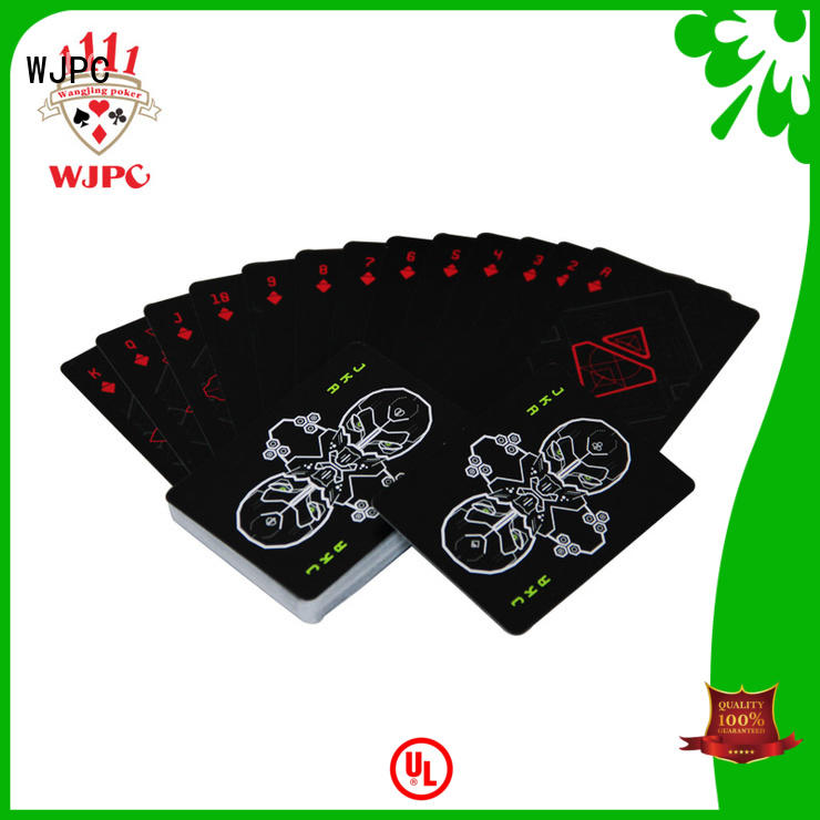 online cardistry cards core WJPC company