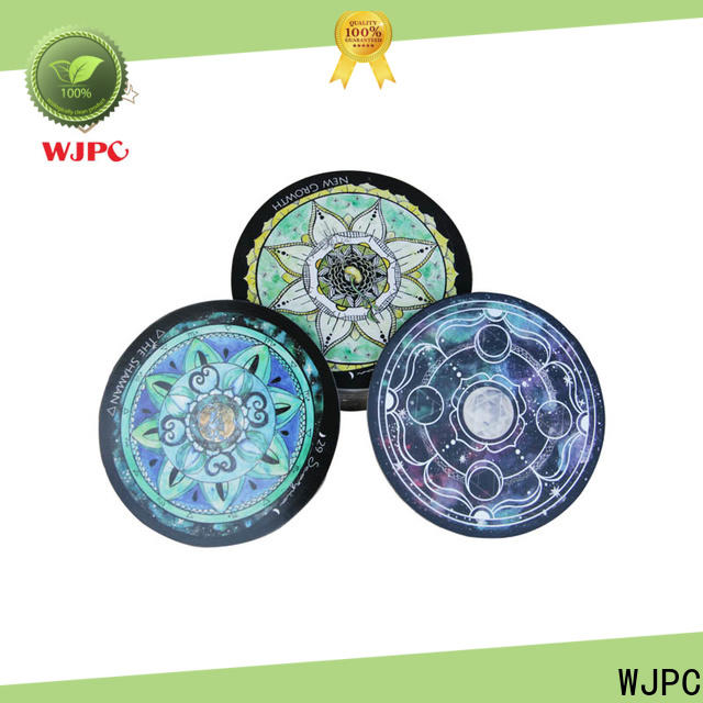 WJPC customized purchase tarot decks Suppliers for game