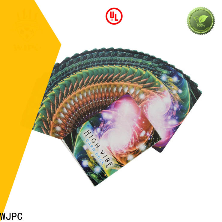customed oracle wisdom cards customized Suppliers