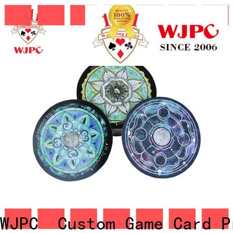 WJPC deck tarot deck Suppliers for divination