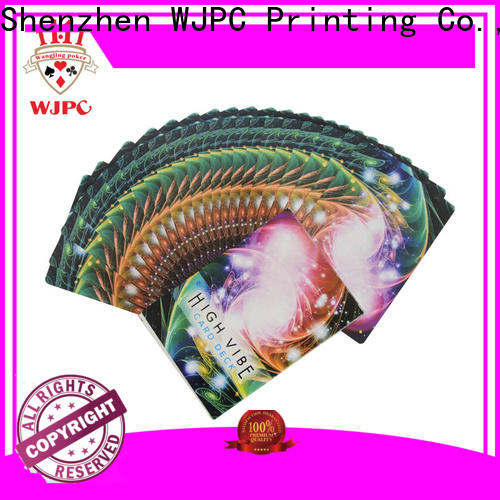 WJPC oracle accurate oracle reading manufacturers for party