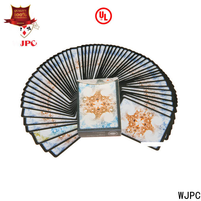 WJPC Latest where can i buy a deck of playing cards company for kindergarten