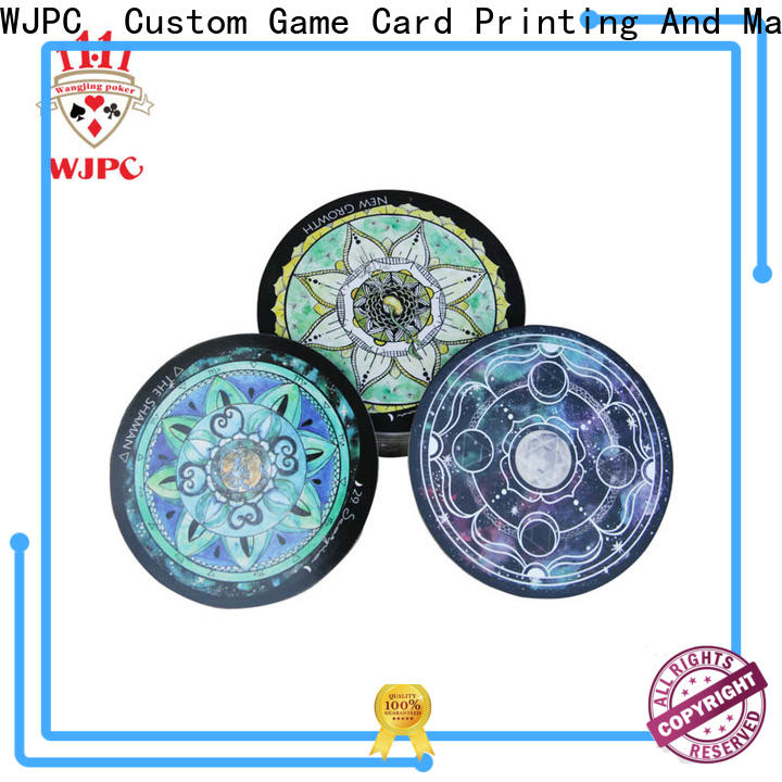 durable best divination cards rider factory for game