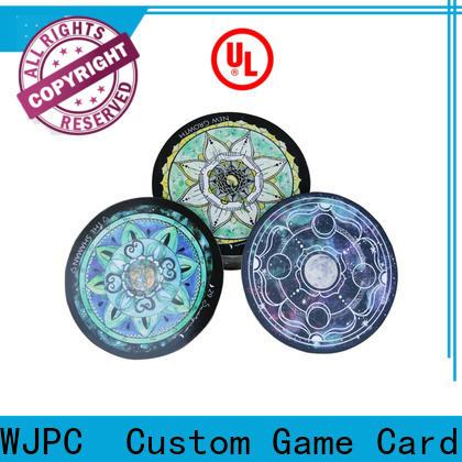 WJPC famous classic tarot deck Suppliers for divination