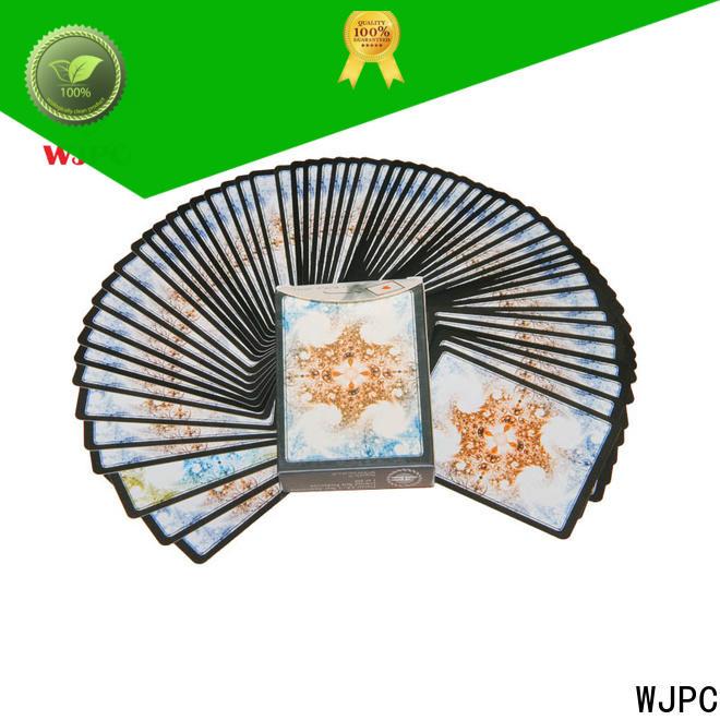 Custom custom poker playing cards magic Supply