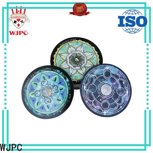 WJPC tarot tarot cards deck for business for divination