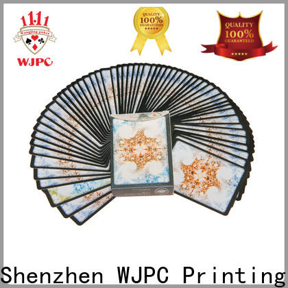 Wholesale best bicycle card decks cards for party