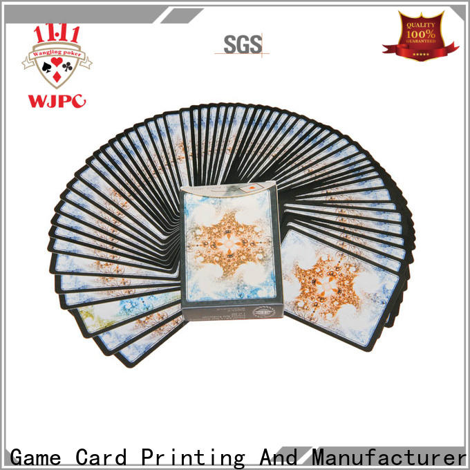 Wholesale casino poker cards for sale playing Suppliers for casino