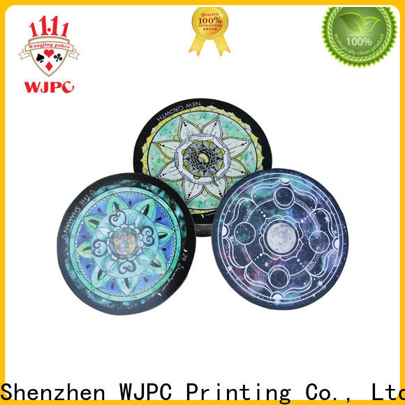 Wholesale printing tarot cards tarot manufacturers for game