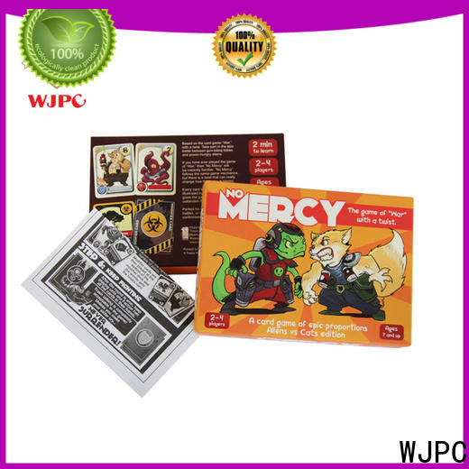 WJPC New solitaire card games with real cards Supply