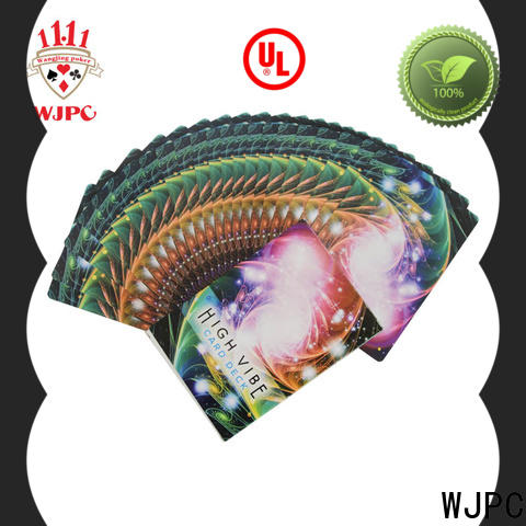 High-quality best divination cards customized factory for bar