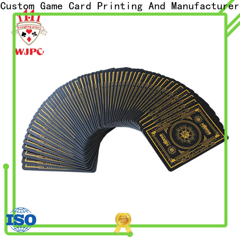 international best casino playing cards cards for business for casino show