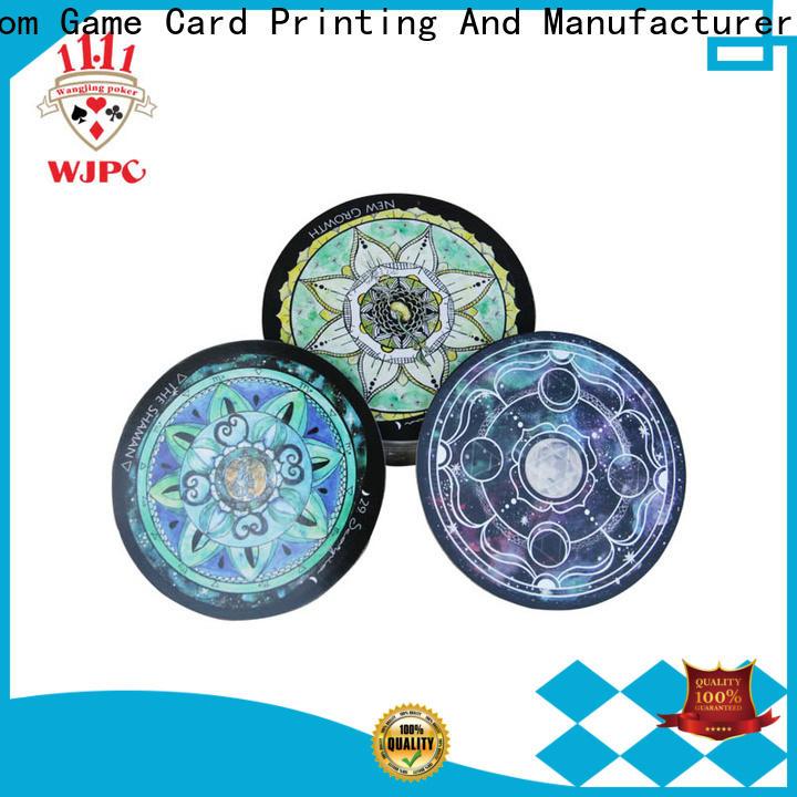 WJPC tarot tarot deck cards Suppliers for divination