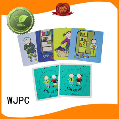 High-quality alphabet flash cards qulity Supply for children