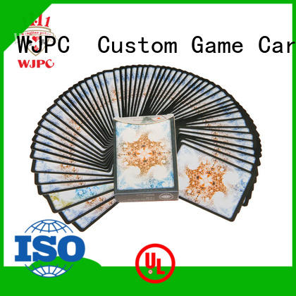 mysterious poker cards magic for sale for game
