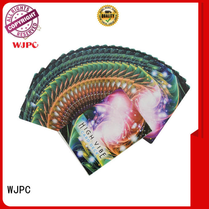 New oracle card decks cards company for party