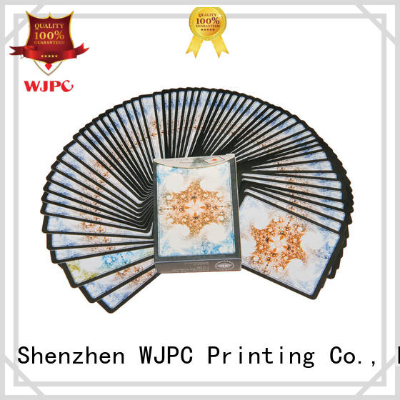 hot sale magic card deck printing company for party