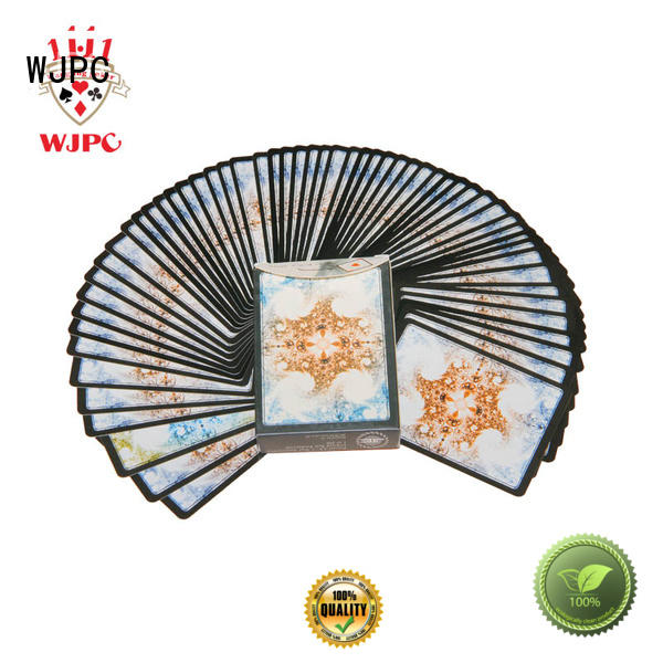 Best magic card deck cards factory for magic