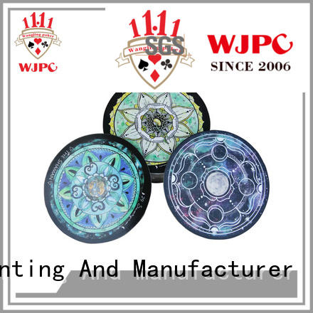 WJPC rider tarot deck cards Suppliers for game