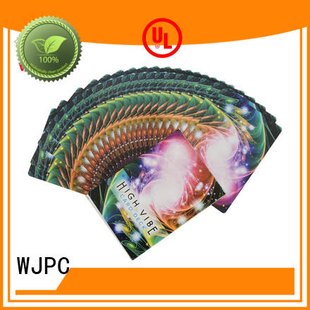 WJPC new arrival accurate oracle reading Suppliers for bar