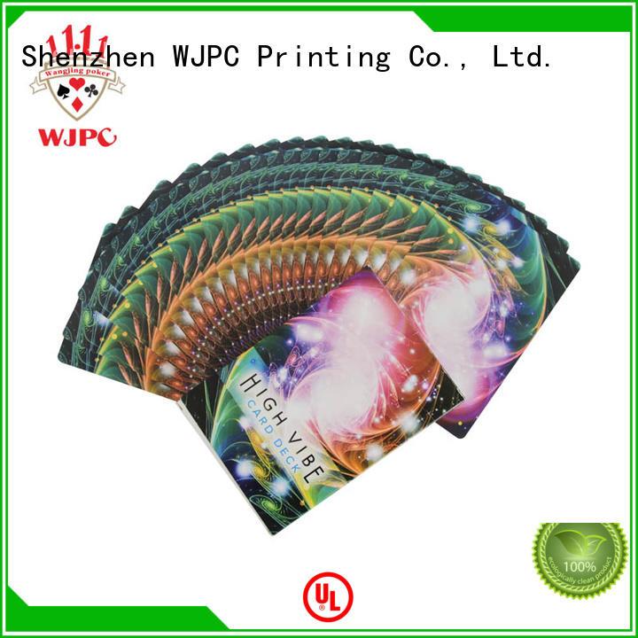 high-quality oracle cards deck cards bulk production for bar