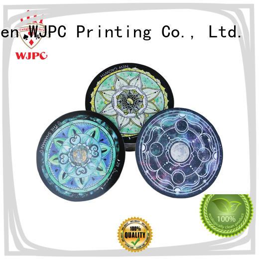 WJPC famous modern tarot decks Suppliers for divination