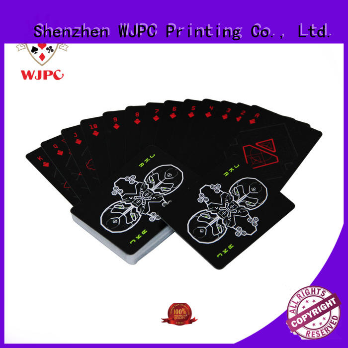 funny plastic poker cards for sale cardistry for business for board game