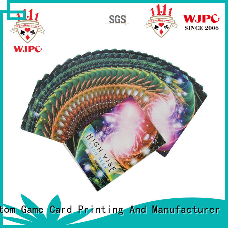 high-quality oracle cards for sale wholesale for game