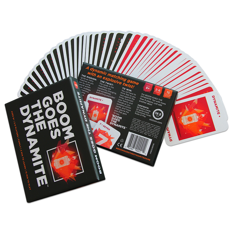 application-printing cards manufacturer-printing playing cards-tarot cards printing-WJPC-img-1
